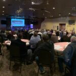 2020 Kickoff Breakfast - A Packed House